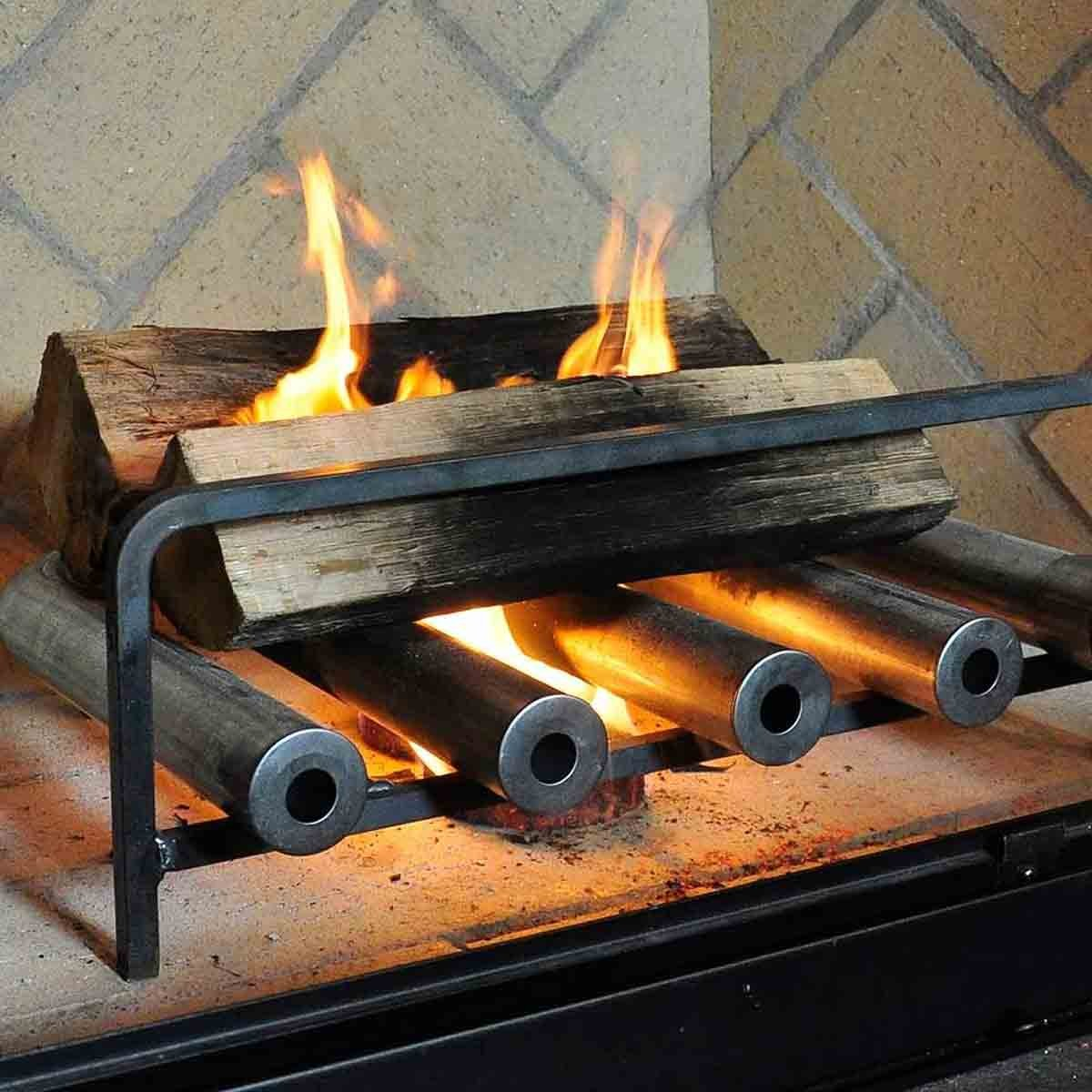 fireplace blower installation advanced chimney rh advancedchimney org vent free gas fireplace fan Fuego Fireplace Blowers and Fans